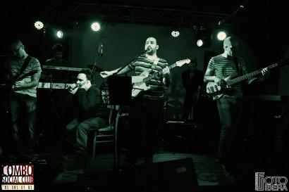 SANDRO.band - FotoLibera