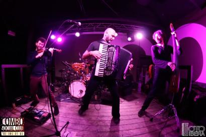 FotoLibera - 6 Novembre 2015 – Baro Drom Orkestar -LIVE (1)